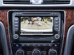 Backup cameras now required in <b>new cars</b> in the U.S.