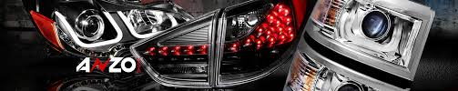 Anzo USA™ | Headlights, <b>Tail Lights</b>, <b>Automotive</b> Lighting - CARiD ...