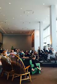 wdf global un jazz performed at ambassador lounge at un headquarter new york on 16 2016