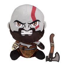 <b>Мягкая игрушка God Of</b> War Kratos купить в Минске, доставка по РБ