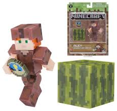 <b>Фигурки Minecraft Minecraft</b> - купить <b>фигурку Minecraft Майнкрафт</b> ...