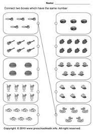 1000+ images about Preschool Worksheets on Pinterest | Worksheets ...Tons of free math worksheet printables. Suitable for Pre-K, Kinder, maybe