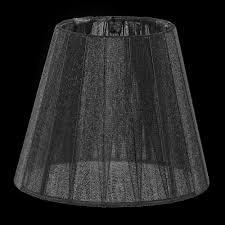<b>Абажур Maytoni LMP</b>-<b>BLACK</b>-<b>130</b> купить в Москве ТД Люксант