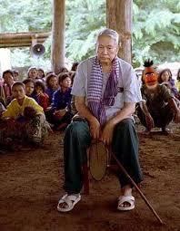 Resultado de imagem para Julgamento de Pol Pot