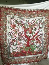 Mandala Square <b>Bohemian Round</b> Tapestry Beach Towel <b>Boho</b>, Rs ...