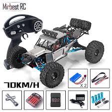 <b>RC Car</b> RTR 2.4g 4WD 4 channel 4x4 <b>70km</b>/<b>h RC car</b> desert truck ...