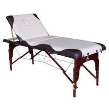 <b>Массажный стол</b> бежевый <b>DFC</b>™ Nirvana <b>Relax</b> Pro TS3022_CB ...
