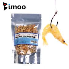 <b>1 Bag</b> Freeze Dried Pawn Freshwater for <b>Fishing</b> Shrimps for ...