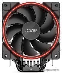 <b>PCCooler GI</b>-<b>X6R кулер</b> для процессора купить в Минске