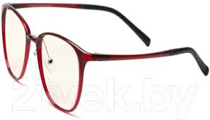 Xiaomi <b>TS Computer Glasses</b> / DMU4017RT (<b>красный</b>) Очки для ...