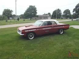1962 Pontiac Tempest Ebay206046jpg