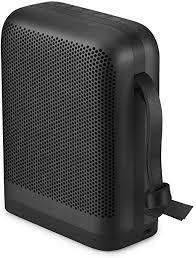 Bang & Olufsen Beoplay P6 Portable <b>Bluetooth Speaker</b> Black ...