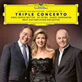 Beethoven - Choral Fantasy and Triple Concerto for ... - Amazon.com
