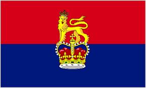「1916 english army flag 」の画像検索結果