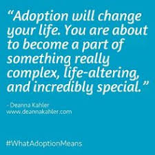 Adoption Quotes on Pinterest | Adoption, Worth It and Oscar Wilde