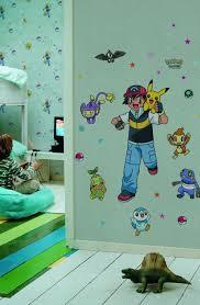 Pokemon Bedroom Decor Draw Granados Pokacmon For Adds Your Pokemon Room Decor Design