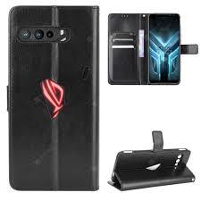 <b>ASLING Phone</b> Case for Asus Rog <b>Phone</b> 3 ZS661KS Black Cases ...