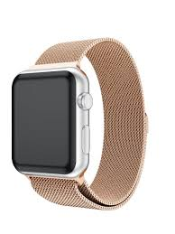 <b>Ремешок EVA Milanese</b> Loop Stainless Steel для Apple Watch 42 ...