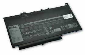 Dell Latitude E7270 E7470 42WHr <b>3</b>-<b>Cell Primary Battery</b> KNM09 ...