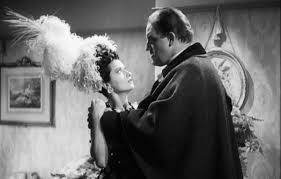 Image result for images of the 1944 movie the lodger