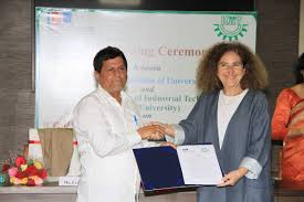 achyuta samanta on twitter newskiit is the 1st university to retweets 4