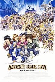 Assistir Detroit a Cidade do Rock Dublado Online