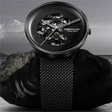 <b>Механические часы Xiaomi CIGA</b> Design Mechanical Watch Round ...