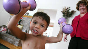 Image result for strong kids