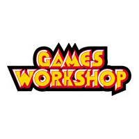 Компания <b>Games Workshop</b> Ltd. | все о <b>настольных</b> играх - tesera.ru
