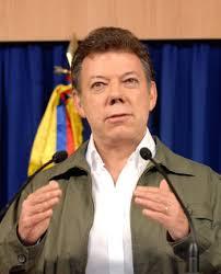 Juan Manuel Santos - foto2