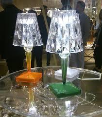 battery table lamp by ferruccio laviani battery table lamps ferruccio laviani