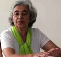 ... razón de que Ida Nudel se haya hecho cargo de la defensa de Imad Saad. - suidanudel