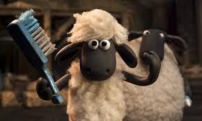 Resultado de imagen de la oveja shaun pelicula