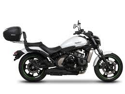 <b>KAWASAKI VULCAN S</b> Case fittings - Shad - Engineered for riding