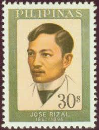 Resultado de imagem para José Rizal