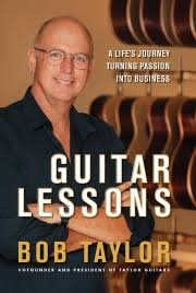 east county's music man, <b>bob taylor</b>, presents <b>lessons</b> on life and ...