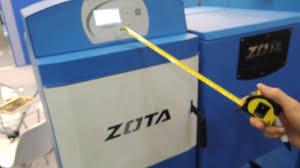 <b>Котёл</b> Зота Пеллет <b>ZOTA Pellet</b> S АкваТерм 2020 AquaTherm ...