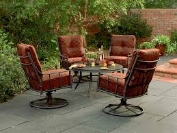 patio chairs resin wicker furniture kmart