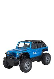 <b>Машина Jeep Wrangler Rubicon</b> на Р/У 2.4Ghz, 1:24 BR1243160 ...