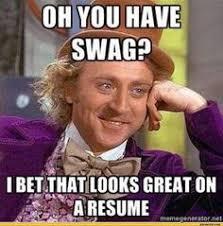 U wish u had swag on Pinterest | Swag, Funny Elephant and Funny ... via Relatably.com