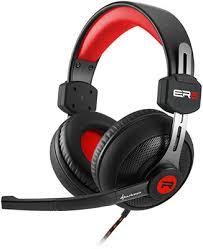 <b>Гарнитура игровая проводная Sharkoon</b> Rush ER2 Red купить в ...