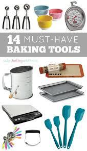 14 <b>Kitchen Tools</b> Every Baker Needs | Sally's <b>Baking</b> Addiction