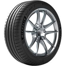 <b>Michelin PILOT SPORT 4</b> Tyres for Your Vehicle | Tyrepower