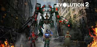 <b>Evolution</b> 2: Battle for Utopia. Action games - Apps on Google Play