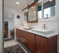 sliding bathroom mirror: sliding bathroom mirror sliding barn doors for the home
