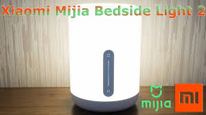 LED <b>светильник Xiaomi Mijia</b> Bedside Light 2, MJCTD02YL ...