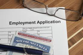 list of questions asked on a job application what to do when an employer asks for your social security