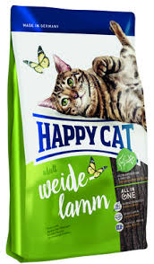 <b>Happy</b> cat, <b>Сухой корм</b>