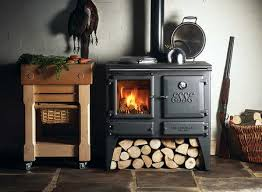 Country Kitchen Style: Buy A Wood Stove - www.tidyhouse.info
