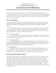 how to set up a cover letter cover letter database how to set up a cover letter